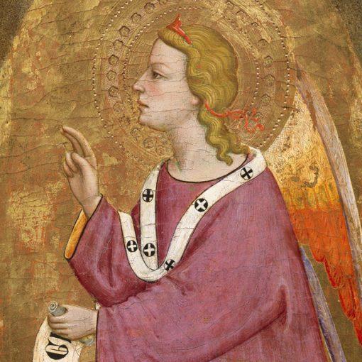 Oro. 1320 - 2020 - Dai maestri del Trecento al Contemporaneo