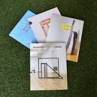 """Presentazione dei cataloghi delle mostre """"Realtà in equilibrio"""""""