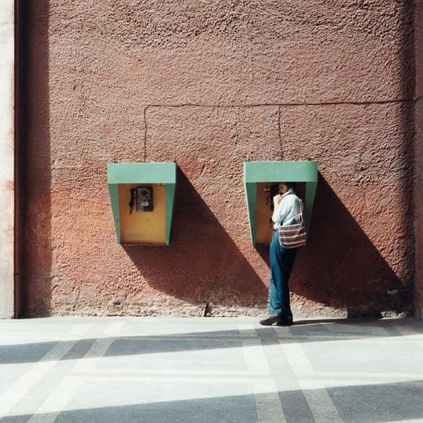 """Presentazione: """"Doppio sguardo. Conversazioni tra fotografi"""" di Silvia Camporesi"""