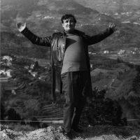 """Presentazione catalogo: """"Emilio Scanavino. Come fuoco nella cenere"""""""