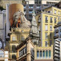 Presentazione: Impossible Naples Project di Marco Maraviglia - Metropolis XXI sec.