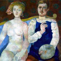 Ricordo di Franco Gentilini alla Galleria Nazionale