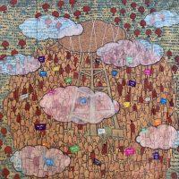 Sogni. Illusioni. E scritture magiche - L'arte contemporanea in India
