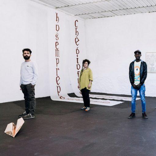 Stand up for Africa 2019 - Arte contemporanea per i diritti umani