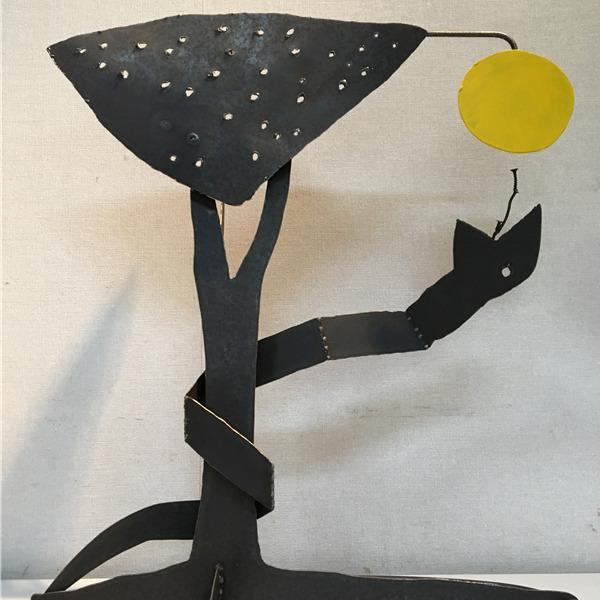 Takashi Yoshida - Mostra di scultura