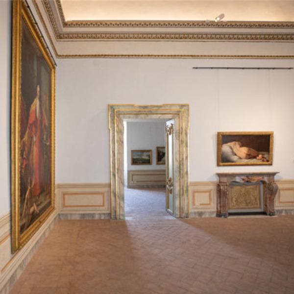 Un giovedi con ingresso gratuito alle Gallerie Nazionali Barberini Corsini