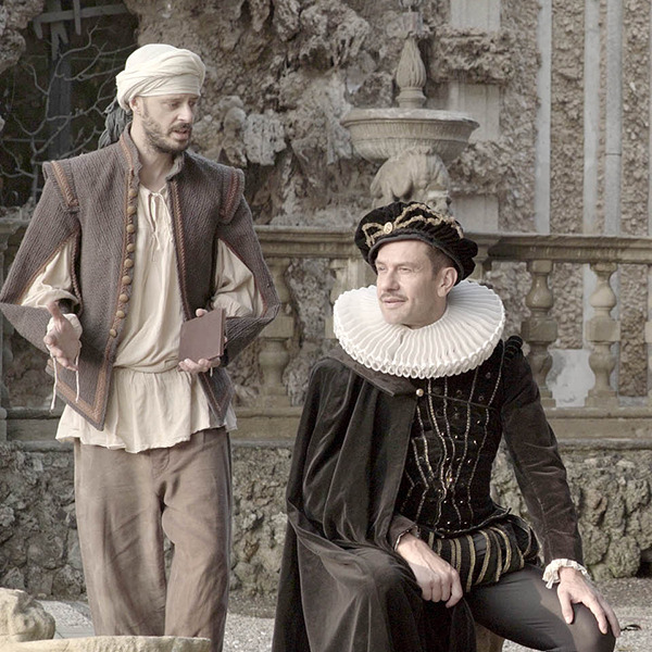 Villa Visconti Borromeo Litta: un viaggio nel tempo tra delizie arte e giochi d'acqua - Il docu-film a Palazzo Reale