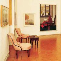 Visita guidata gratuita alla collezione Calderara