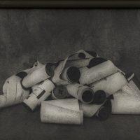 "Visite guidate alla mostra ""Sergio Scabar. Oscura Camera"""