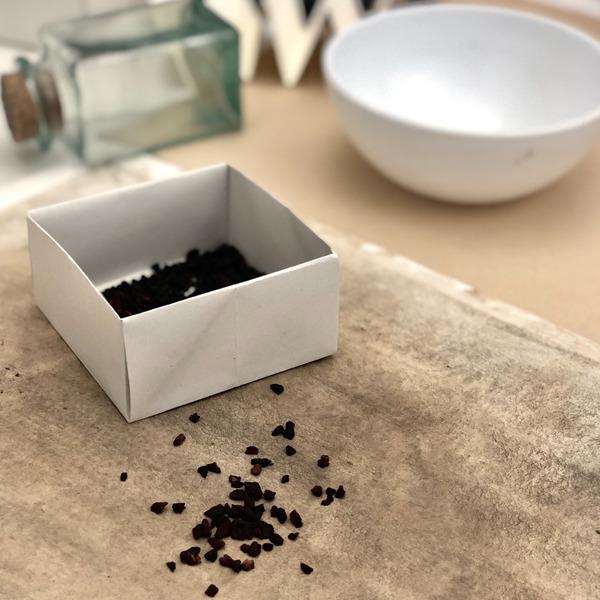 Workshop: l'uso sperimentale di pigmenti naturali su carta