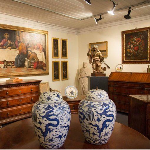 Antiquariato nazionale - Mostra Mercato. XXXIII edizione