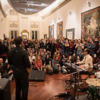 Bando pubblico per Musei in Musica 2019