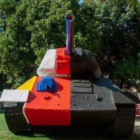 """Bauhaus Think-Tank"": l'installazione di Guido Iannuzzi al MAXXI"
