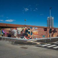 Oltre i muri: artisti, esperti ed accademici per una riflessione condivisa sulla Street Art