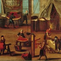 Convegno: Garzoni. Apprenticeship, Work, Society in Early Modern Venice. 16th-18th centuries