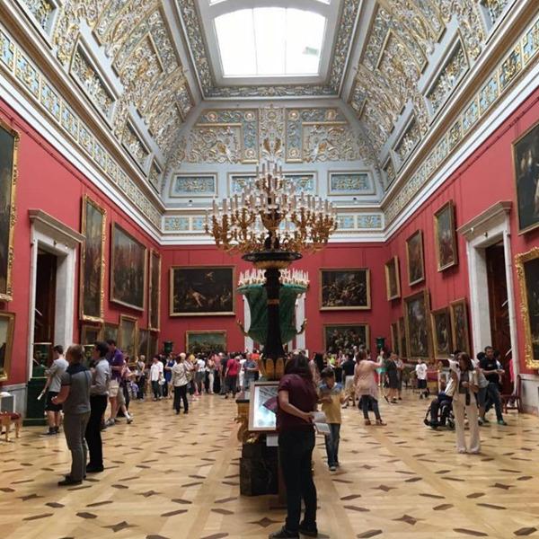 Convegno: I Musei e questo futuro.Tempi di cambiamento