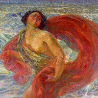 Danzare la rivoluzione. Isadora Duncan e le arti figurative in Italia tra Ottocento e avanguardia