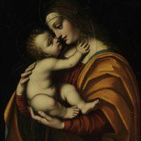 D'après Leonardo - Opere della Collezione Cerruti e dalle Collezioni del Castello di Rivoli