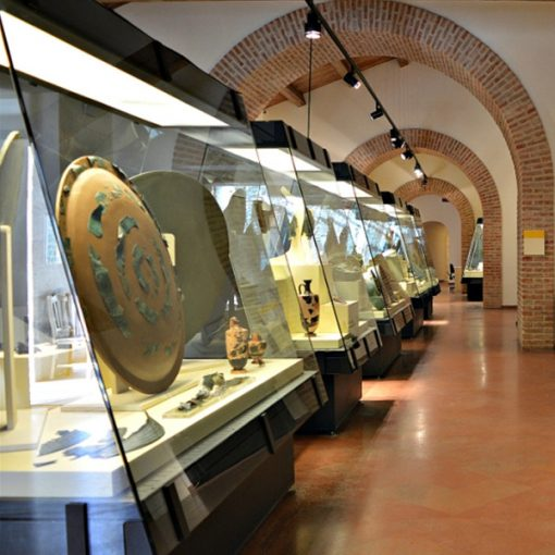 Fiera dei Musei della Magna Grecia e della Sicilia - 1a edizione