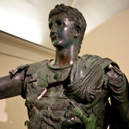 Germanico Cesare... a un passo dall'impero