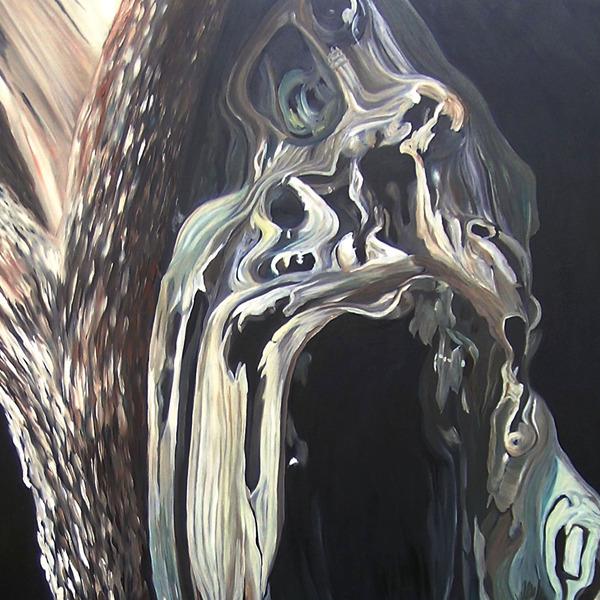 Giuseppe Rossi. Nature inside