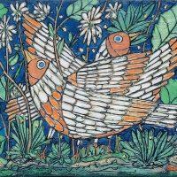 Il giardino delle meraviglie. Dipinti e cornici di Garth Speight