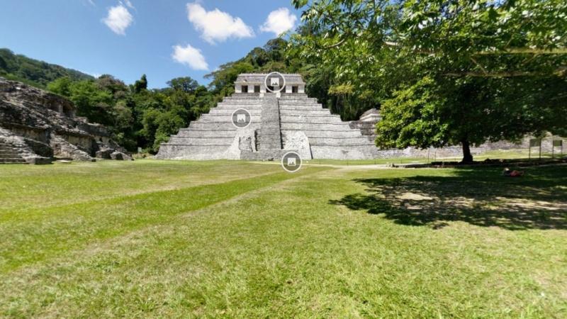 Il mondo dei Maya in 3d. Un viaggio nel passato grazie alla tecnologia attuale
