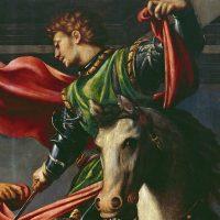 Il Rinascimento di Pordenone con Giorgione, Tiziano, Lotto Jacopo Bassano e Tintoretto
