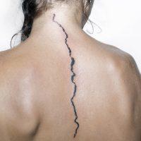 Incontro con Valentina Medda: Tracce urbane fotografate per essere tatuate