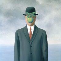 Inside Magritte – Un viaggio multimediale tra il reale e l'immaginario