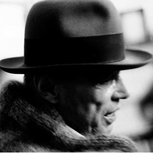 Joseph Beuys a Siracusa: due giornate dedicate al padre dell'ambientalismo contemporaneo