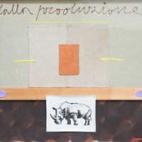 La collezione di arte contemporanea di Luigi Vecchione. Esperienze e ricerche da Gemito a Pistoletto