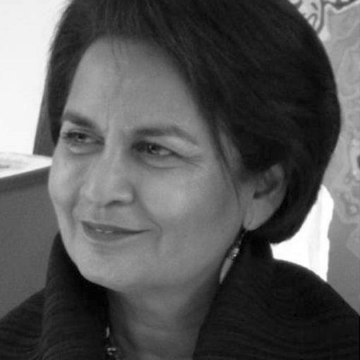 Le visionarie: incontro con Lekha Poddar, fondatrice della Devi Art Foundation