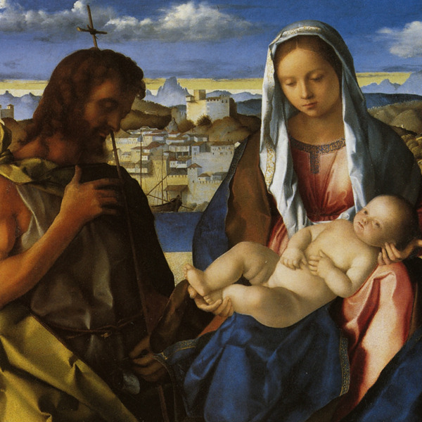 """Libri a San Giorgio - Giovanni Bellini: """"... il migliore nella pittura"""""""