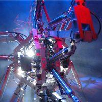 MakerArt - Arte contemporanea e nuove tecnologie alla Maker Faire Rome
