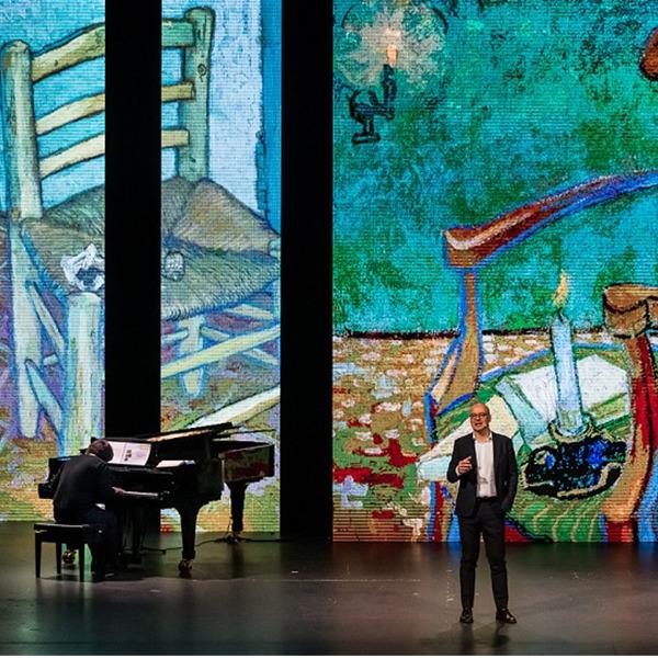 Marco Goldin racconta la grande storia dell'Impressionismo