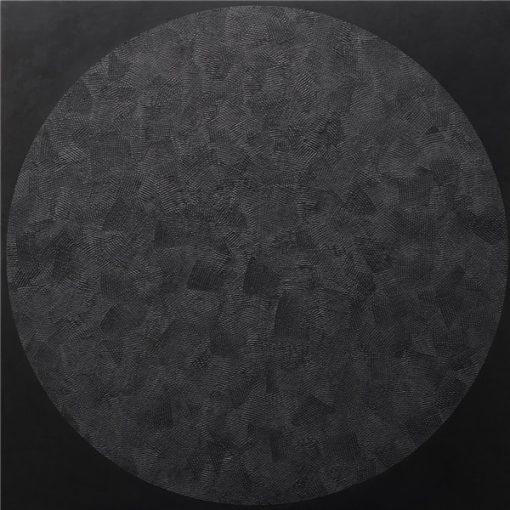Mice Jankulovski. Forms in black / Forme in nero