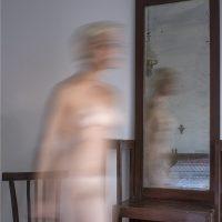 Pio Tarantini. Nell'interno