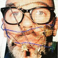 "Presentazione: ""Our interference times: a visual record"" di Michael Stipe"