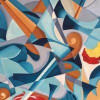 Segno, forma e colore - Mostra collettiva