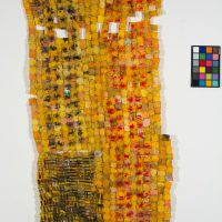 Serge Attukwei Clottey. Sometime in your life