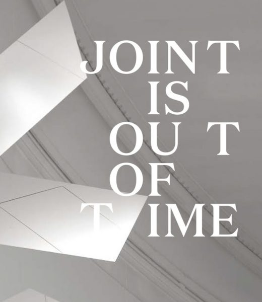"Tavola rotonda e presentazione del Catalogo ""Joint is Out of Time"""