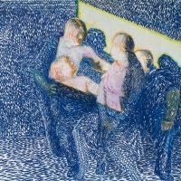 Triologo. Opere di Neal Barab, Dora Bendixen e Sabina Feroci