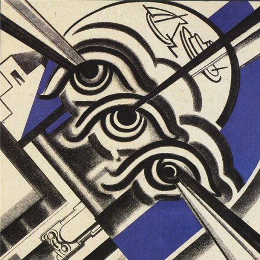 "Wendingen 1918-1931. ""Rivolgimenti"" sospesi tra Jugendstil e astrazione"
