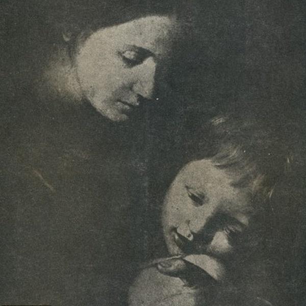 Presentazione Caravaggio 1951 di Patrizio Aiello