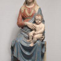 A nostra immagine. Scultura in terracotta del Rinascimento