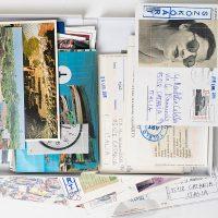 Acinque, un archivio d'immagini e parole per la Sicilia - Mostra di Libri d'Artista