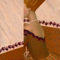 Andrey Remnev. The face of a natural force