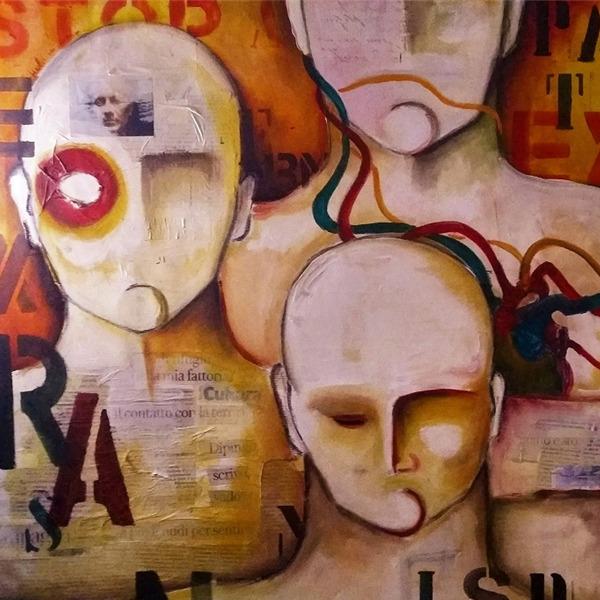 Antonio Finelli presenta Saverio Galano - La città ideale e la società contemporanea