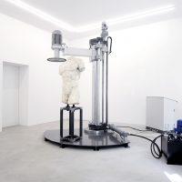 Art Club #29: Arcangelo Sassolino